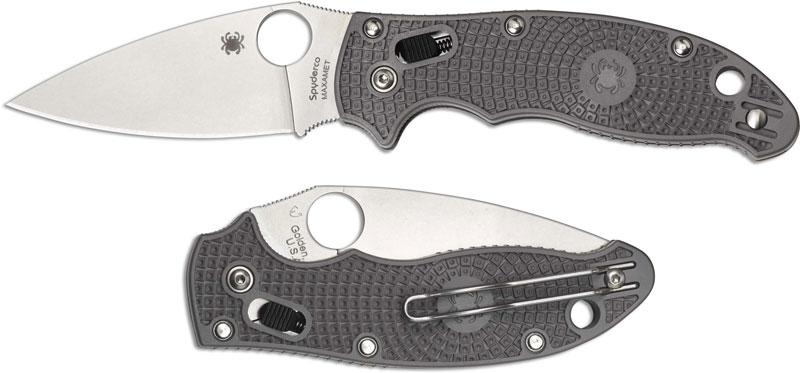 Manix 2 Lightweight Folding Knife