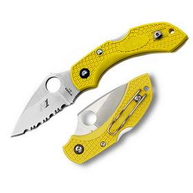 Dragonfly 2 Salt Serrated