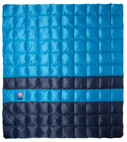 Dotsero Down Blanket (650 DownTek) 80x88