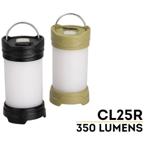 CL25R LED Rechargeable Lantern