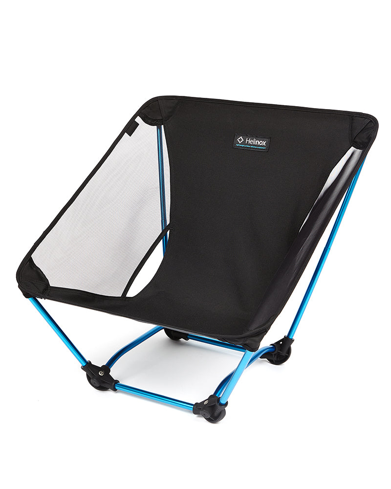 Ground Chair-Black