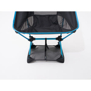 Chair One Ground Sheet Small - Black