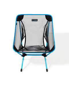 Chair One - Black Mesh