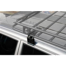 Load image into Gallery viewer, Heavy Duty Rain Gutter Clamps for Defender Rack Roof Rack