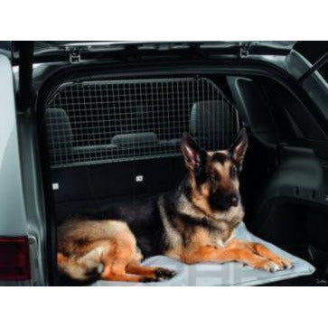 Grand Cherokee - Compartment Partition - Dog gate