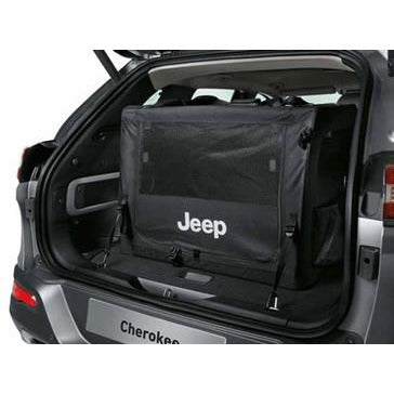 Grand Cherokee - Collapsible Pet Kennel