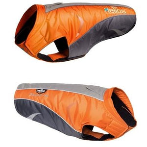 Altitude-Mountaineer Wrap-Velcro Protective Waterproof Dog Coat w/ Blackshark technology (more colors)