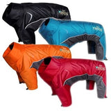 Blizzard Full-Bodied Adjustable and 3M Reflective Dog Jacket (more colors)