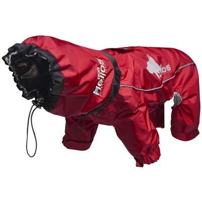 Weather-King Ultimate Windproof Full Bodied Pet Jacket (more colors)