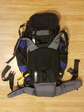 Load image into Gallery viewer, Redcloud 5400 Backpack (USED)