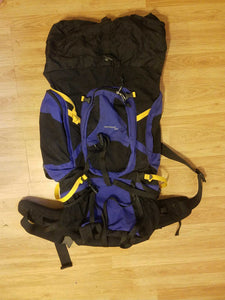 Redcloud 5400 Backpack (USED)