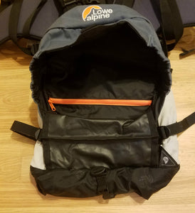 Lowe Alpine Ascent ND 35 Womens Backpack (USED)