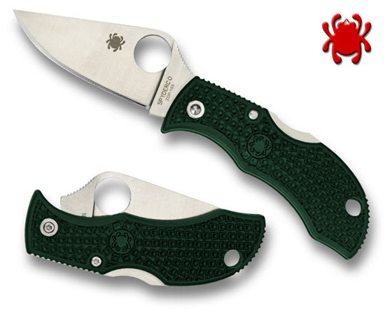 Manbug Folder Plain Blade