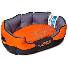 Load image into Gallery viewer, Performance-Max Sporty Comfort Cushioned Dog Bed