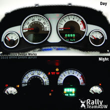 Load image into Gallery viewer, JK/JKU Gauge Kit - Rally