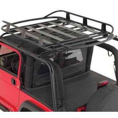 Rugged Roof Rack Basket 70 x 50in., for SRC Off Road Racks
