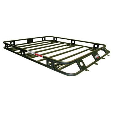 Expedition - Defender Rack Welded One Piece Roof Rack 3.5' x 6'       (35604)