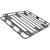 Defender Rack Welded One Piece Roof Rack 4' x 5'
