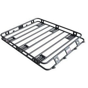 Defender Rack Welded One Piece Roof Rack  4.5' x 5'
