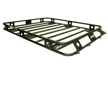 Defender Rack Welded One Piece Roof Rack  4.5' x 6.5'