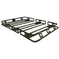 Defender Rack Bolt Together Roof Rack  4.5' x 6.5'