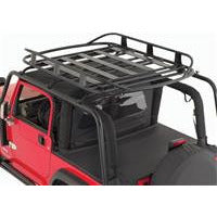 Load image into Gallery viewer, SRC Roof Rack