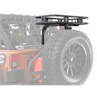 JK/ JKU - Defender Rack Tailgate Bolt On JK Basket