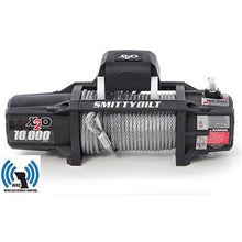 Load image into Gallery viewer, X20 GEN2 Waterproof Wireless Winch - 10000 lbs