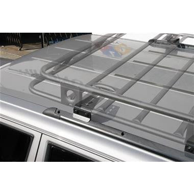 Defender Roof Rack Mounting Kit