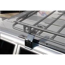 Load image into Gallery viewer, Rain Gutter Clamps for Defender Rack Roof Rack