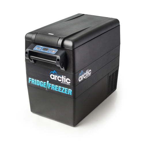 52QT Arctic Fridge-Freezer