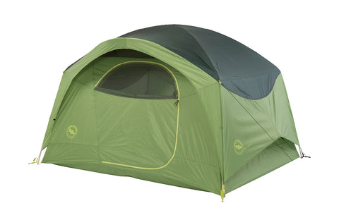 Big House 4 Family Camping Tent - Big enough for everyone!