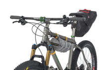 Load image into Gallery viewer, Fly Creek HV UL1 Bikepack attached to Handlebars