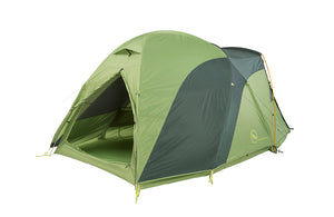 Big and roomy 6 man tent