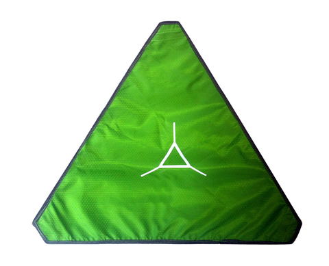 Tree Tent Hatch Cover for Stingray and Trillium