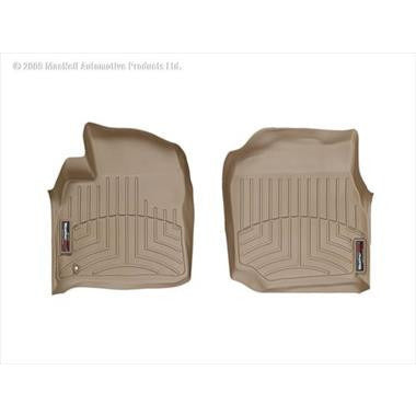 DigitalFit Front Floor Liners