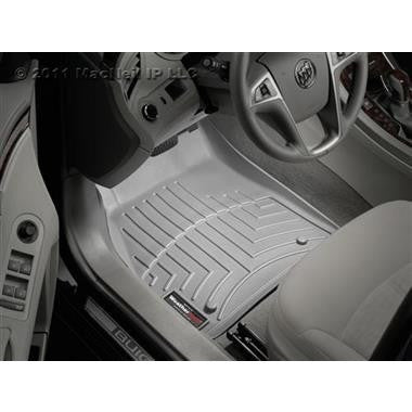 4Runner - DigitalFit Front Floor Liners