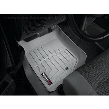 JK - DigitalFit Front Floor Liners
