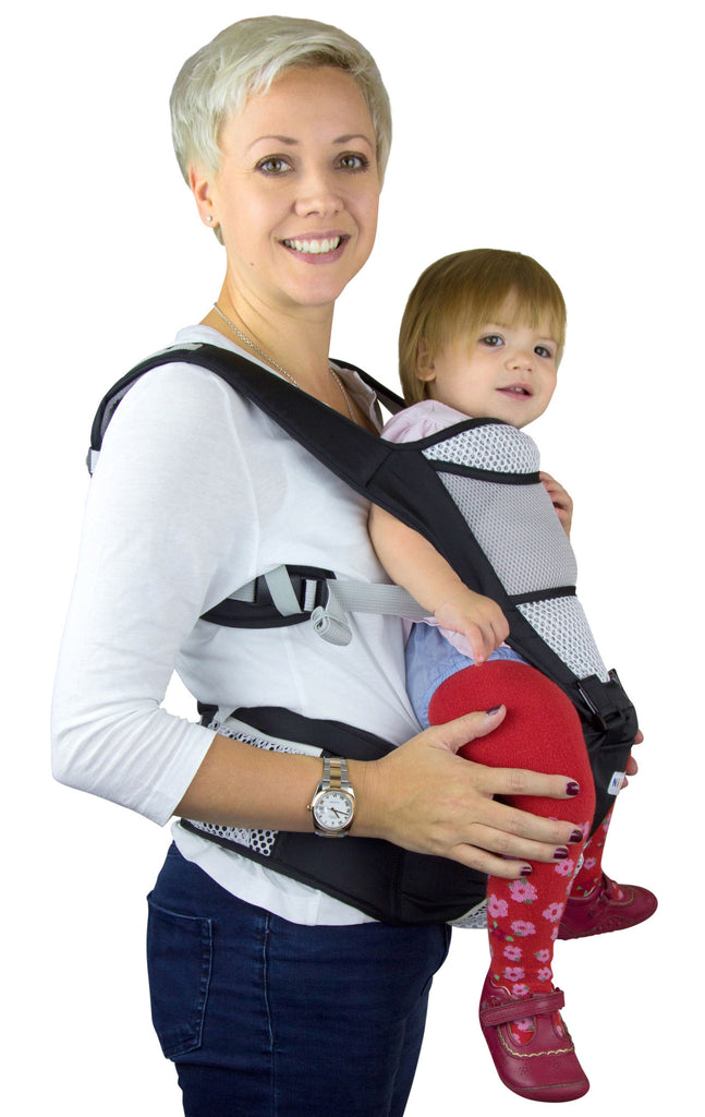NimNik Baby Sling Carriers Hipseat