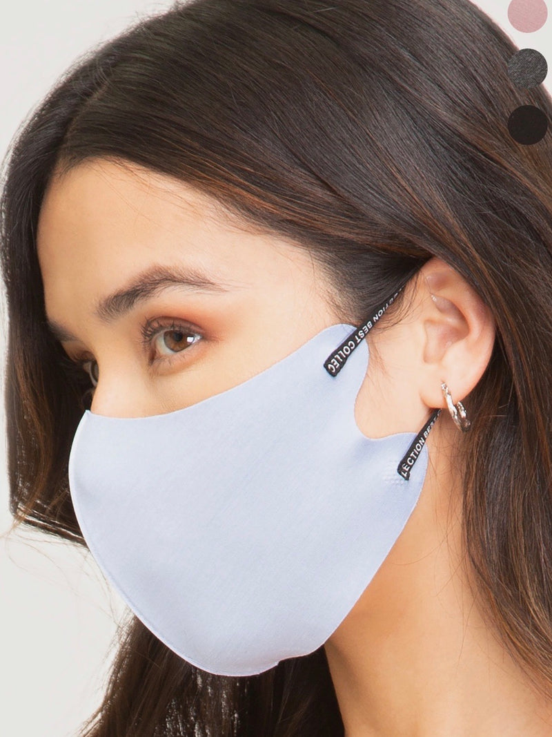 Best Selling Adjustable Neoprene Mask, Blue