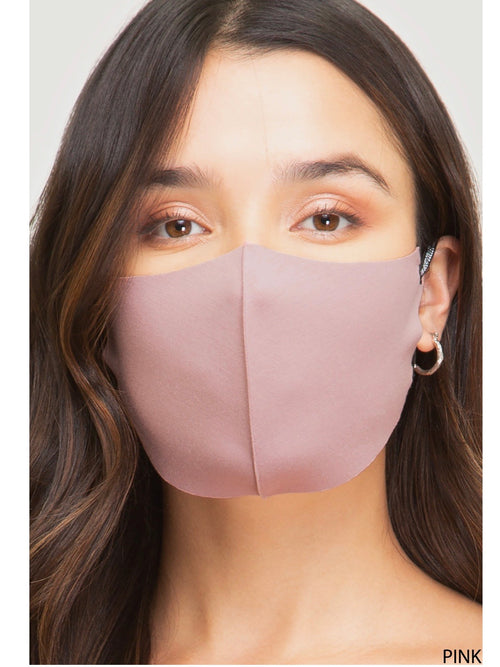 Best Selling Adjustable Neoprene Mask, Blush