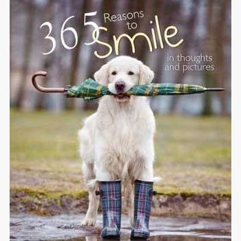 365 Reasons For Smiling Books Mystical Moons