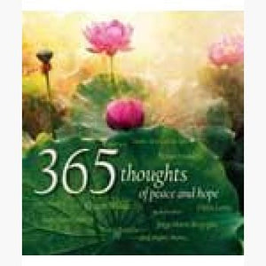 365 Thoughts On The Path Of Buddha Books Mystical Moons