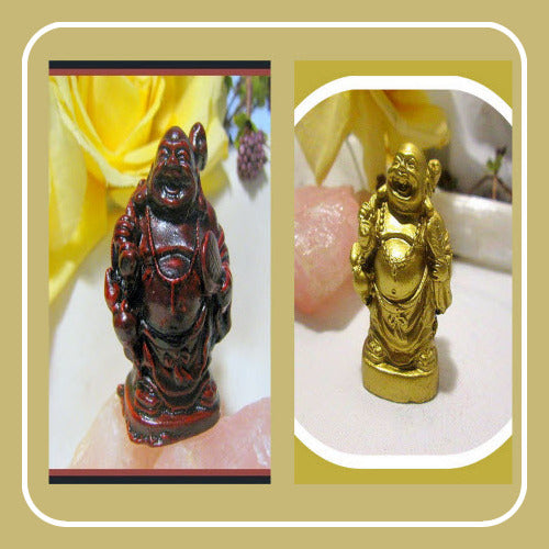 Happy Spiritual Journey Buddha
