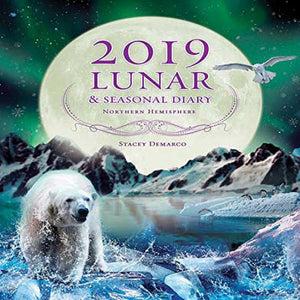 2019 Lunar & Seasonal Diary