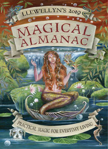 2019 Magical Almanac