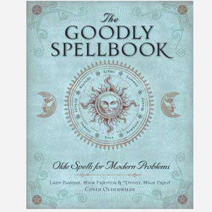 Goodly Spellbook