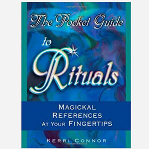 Pocket Guide to Rituals