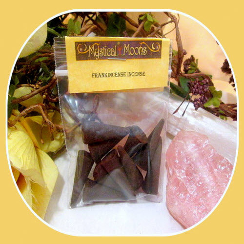 Frankincense Cone Incense