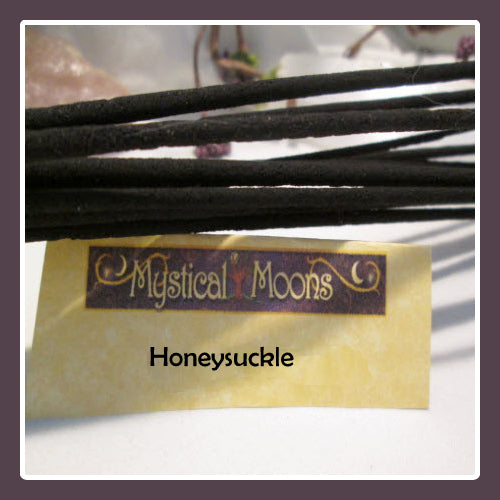 Honeysuckle Stick Incense